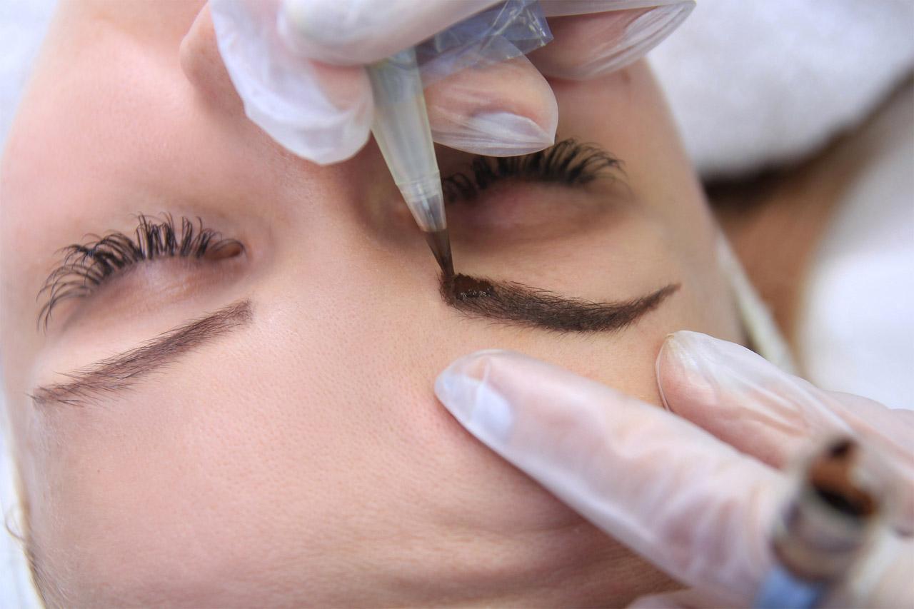 Naše doporučení – co dělat a nedělat po aplikaci permanentního make-upu