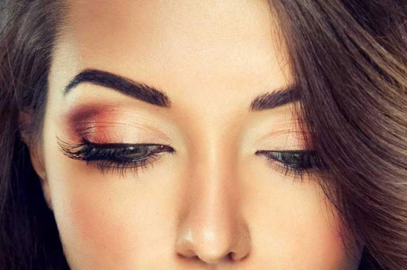 permanentní make up, kosmetický salon Jasmín
