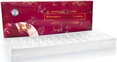 Prášek Perla Huanghe