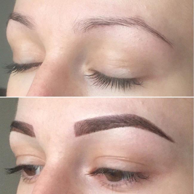 permanentní make up, praha